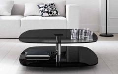 Modern End Tables and Coffee Tables