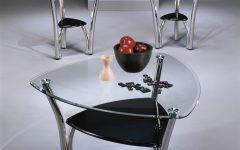 Modern Low Coffee Table