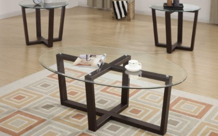 Modern Teak Coffee Tables