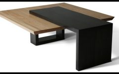All Modern Coffee Tables