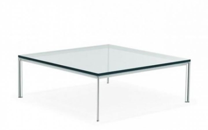 Square Modern Coffee Tables