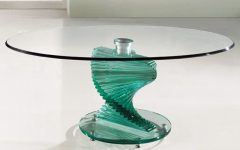 The Perfect Unique Glass Coffee Tables