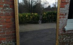 Antique Gilt Mirrors