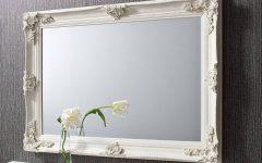 Cream Mirrors
