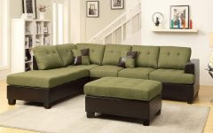 Green Sectional Sofa