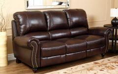 Canterbury Leather Sofas
