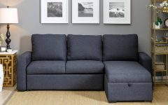 Abbyson Sectional Sofas