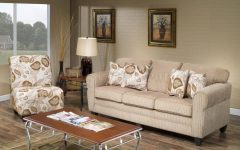Accent Sofa Chairs