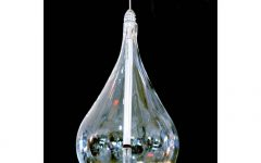 Teardrop Pendant Lights Fixtures