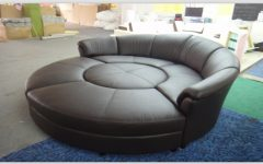 Big Round Sofa Chairs