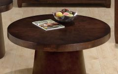 Round Small Coffee Tables