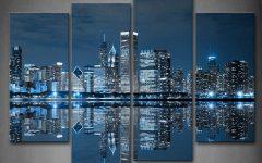 Chicago Wall Art