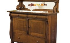 Antique Sideboard Buffets