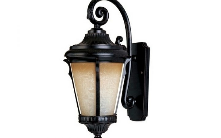Antique Outdoor Wall Lights
