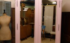 French Armoires and Wardrobes