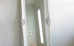 Antique Looking Mirrors