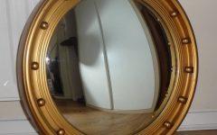 Antique Convex Mirrors
