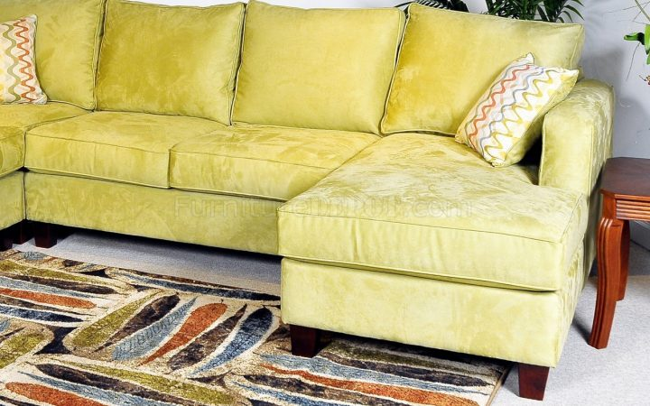 4pc Beckett Contemporary Sectional Sofas and Ottoman Sets