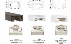 Juno Track Lighting Fixtures