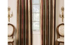 Tuscan Thermal Backed Blackout Curtain Panel Pairs