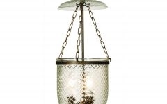 Apothecary Pendant Lights