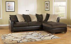 Ashley Furniture Corduroy Sectional Sofas