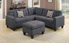 Petite Sectional Sofas