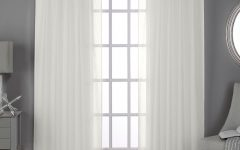 Double Pinch Pleat Top Curtain Panel Pairs