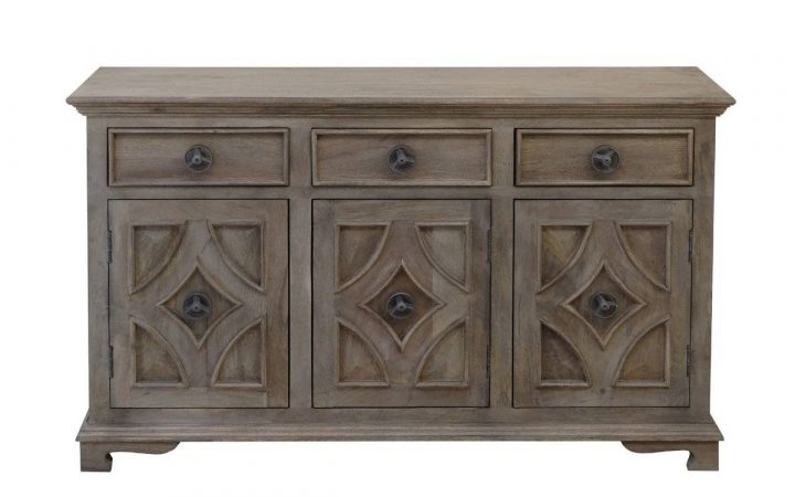 50 Inch Sideboards