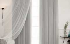 Mix and Match Blackout Blackout Curtains Panel Sets