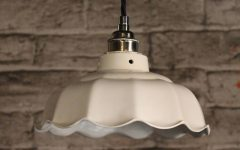 Plain Pendant Lights