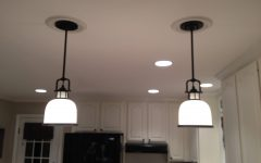 Recessed Lighting Pendants