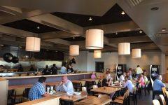 Restaurant Pendant Lighting Fixtures