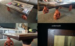Baby Proof Coffee Tables Corners