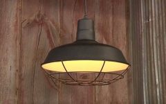 Barn Pendant Lights Fixtures