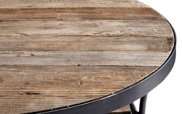 Extra Large Round Coffee Table Furniture