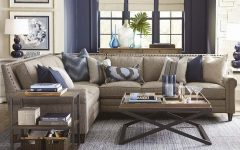 Bassett Sectional Sofa