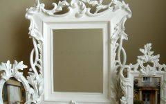 Modern Baroque Mirrors