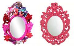 Cheap Baroque Mirrors