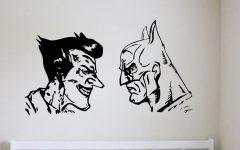 Joker Wall Art