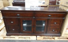 Casey Umber 54 Inch Tv Stands