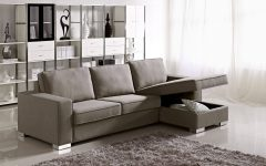 Apartment Sofa Sectional