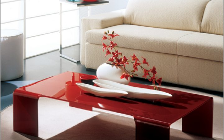 Modern Coffee Table Centerpieces