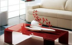 Modern Coffee Table Decor