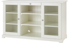 White Sideboard Cabinets
