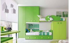 Childrens Bedroom Wardrobes
