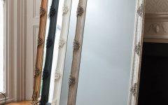Huge Standing Mirrors