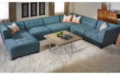 Virginia Beach Sectional Sofas