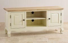 Cream Tv Cabinets