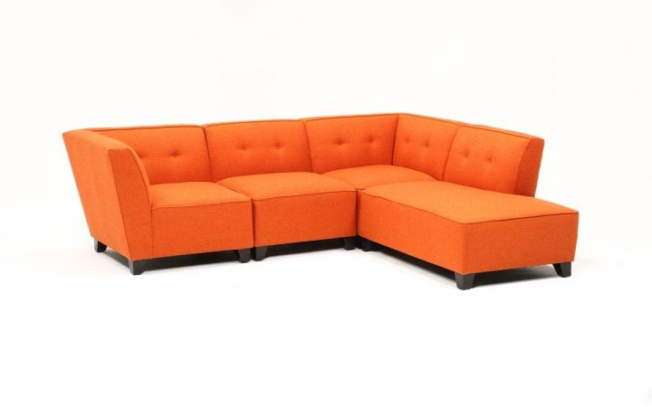 Benton 4 Piece Sectionals